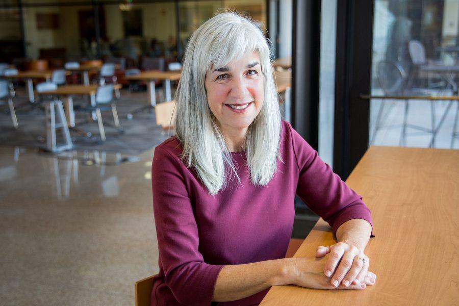 Martha Vukelich-Austin
