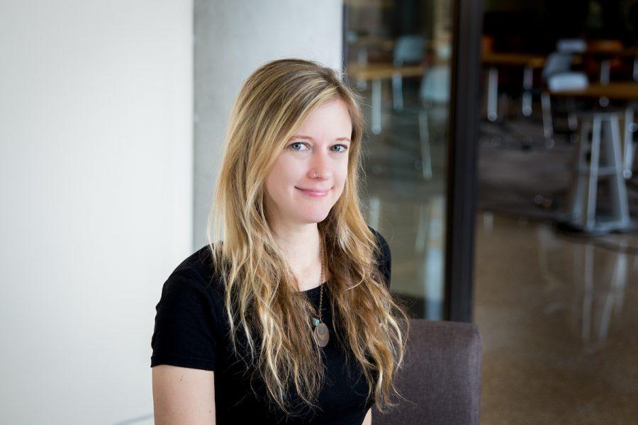 Sarah Maughan