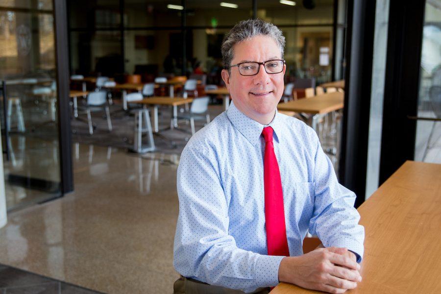 Todd Finklemeyer