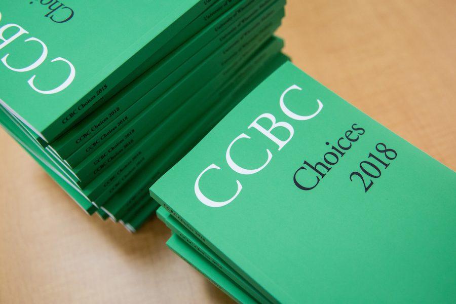 CCBC Materials