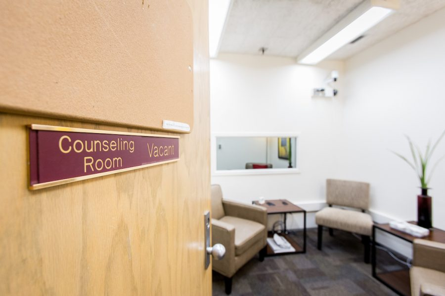 Counseling Psychology Center