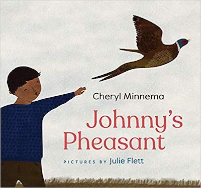 Johnny's Pheasant book cover