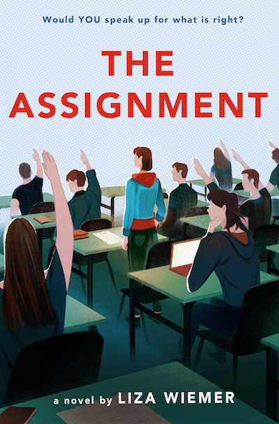 The Assignment book cover
