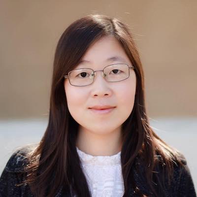 Pauline Ho