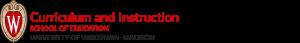 Curriculum & Instruction Flush Logo