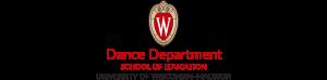 Dance Dept Logo Center