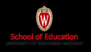 School of Education Logo Center