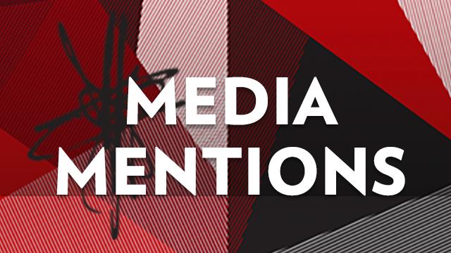 Media Mentios logo