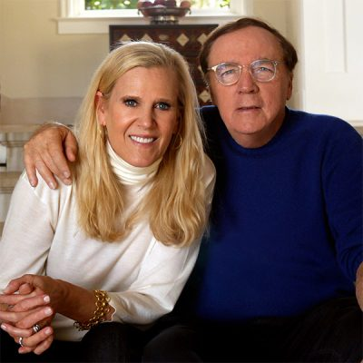 Photo of Susan & James Patterson