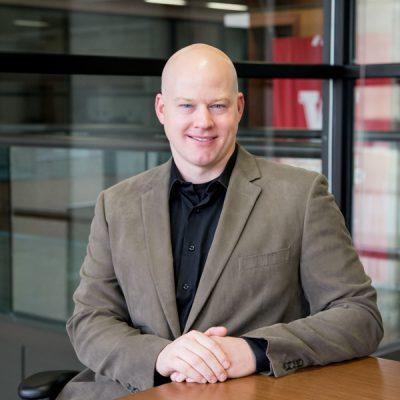 Photo of Dan Lisowski