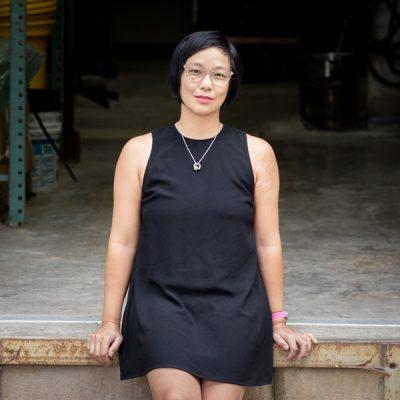 Photo of Helen Lee