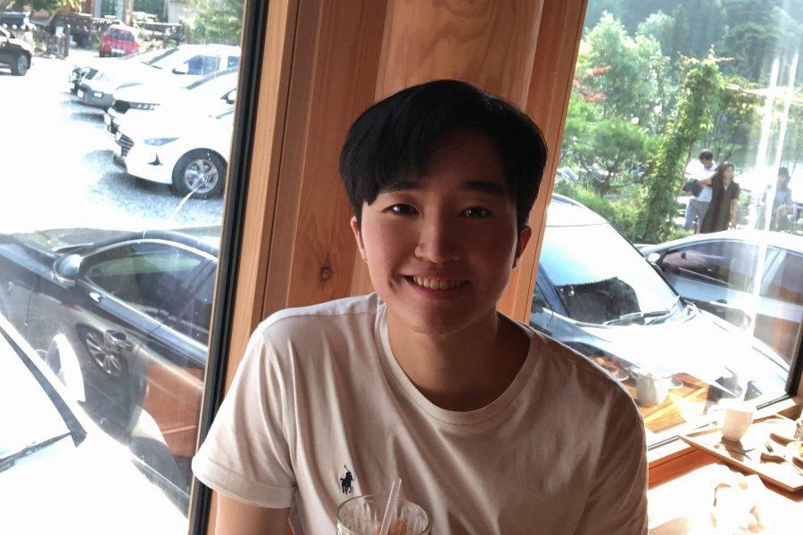 Joonwoo Lee