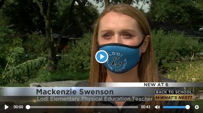 Mackenzie Swenson