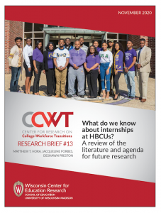 CCWT Research Brief #13