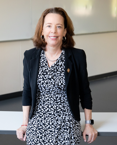 Dean Diana Hess