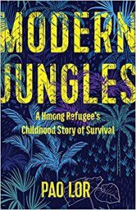 Modern Jungles book cover