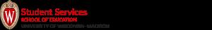 Student Services Color Flush Logo