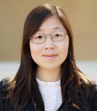 Photo of Pauline Ho