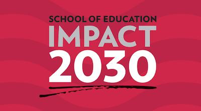 Impact 2030 logo