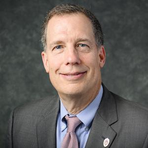 Provost Karl Scholz